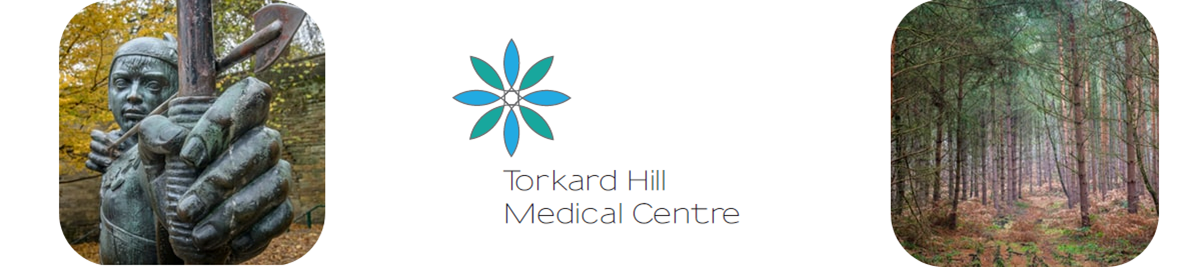Torkard Hill Medical Centre Logo